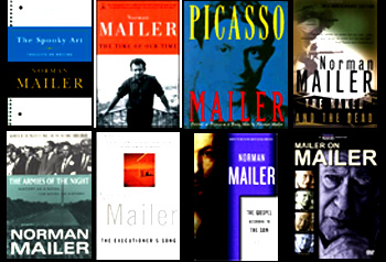 Norman Mailer Books